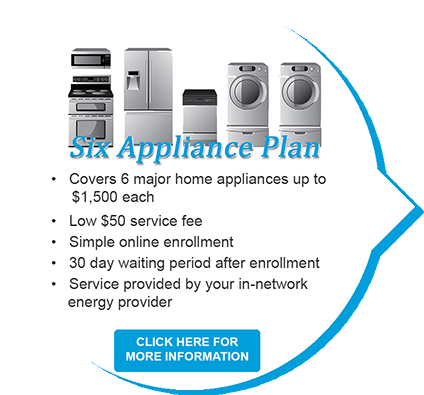 ApplianceProtect
